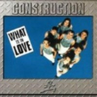 Purchase Construction - What Is In Love