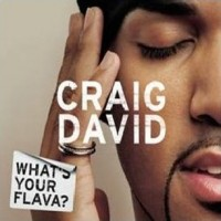 Purchase Craig David - Whats Your Flava (CDS)