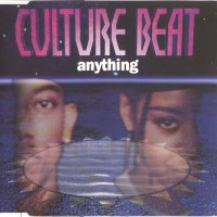 Purchase Culture Beat - Anything (MCD)