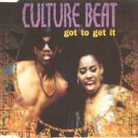 Purchase Culture Beat - Got To Get It (MCD)