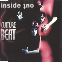 Purchase Culture Beat - Inside Out (CDS)