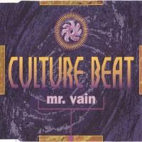Purchase Culture Beat - Mr. Vain (CDS)
