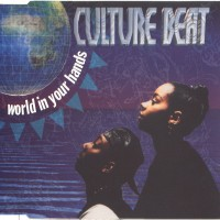 Purchase Culture Beat - World In Your Hands (CDS)