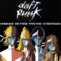 Purchase Daft Punk - Harder, Better, Faster, Stronger (MCD)