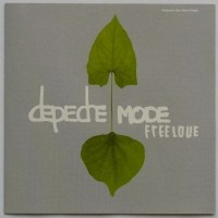 Purchase Depeche Mode - FreeLove (CDS)
