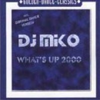 Purchase DJ Miko - What's Up