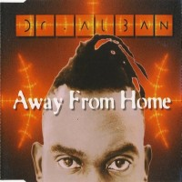Purchase Dr. Alban - Away From Home