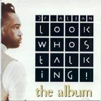 Purchase Dr. Alban - Look Whos Talking