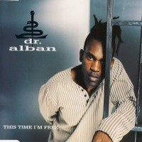 Purchase Dr. Alban - This Time I'm Free