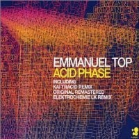 Purchase Emmanuel Top - Acid Phase