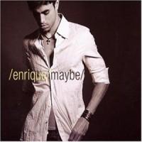 Purchase Enrique Iglesias - Maybe