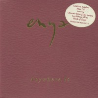 Purchase Enya - Anywhere Is (CDS)