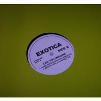 Purchase Exotica - Can You Imagine (Single)