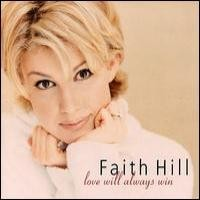 Purchase Faith Hill - Love will always win