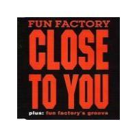 Purchase Fun Factory - Close To Yo u (Remixes)