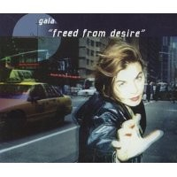 Purchase Gala - Freed From Desire