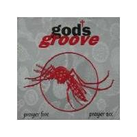 Purchase God's Groove - Prayer Five Prayer Six (Remix)