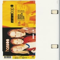 Purchase Hanson - Mmmbop (Cd-Single)