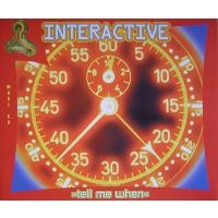 Purchase Interactive - Tell Me When (Maxi Single)