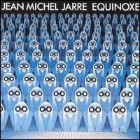 Purchase Jean Michel Jarre - Equinoxe