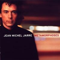 Purchase Jean Michel Jarre - Metamorphoses