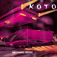 Purchase Koto - Mechanic Sense