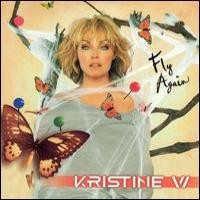 Purchase Kristine W - Fly Again