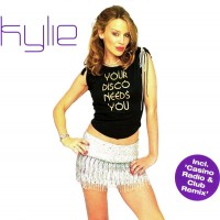 Purchase Kylie Minogue - Your Disco Needs You (MCD)
