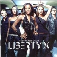 Purchase liberty x - Thinking It Over