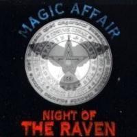 Purchase Magic Affair - Night Of The Raven (Single)