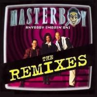 Purchase Masterboy - Anybody Remix