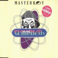 Purchase Masterboy - Everybody Needs Somebody (Remix)