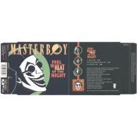 Purchase Masterboy - Feel The Heat Of The Night (Single)
