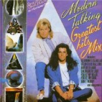 Purchase Modern Talking - Greatest Hits Mix
