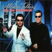 Purchase Modern Talking - Last Exit To Brooklyn