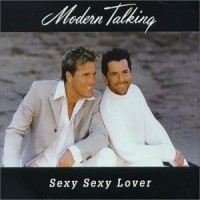 Purchase Modern Talking - Sexy Sexy Lover