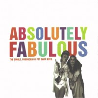 Purchase Pet Shop Boys - Absolutely Fabulous Ep