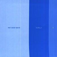Purchase Pet Shop Boys - Aurally 1