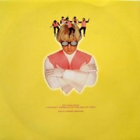 Purchase Pet Shop Boys - I Wouldn't Normally Do Kind Of Thing (Remixes)