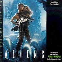 Purchase James Horner - Aliens