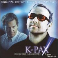 Purchase Edward Shearmur - K-Pax