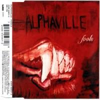Purchase Alphaville - Fools (Single)