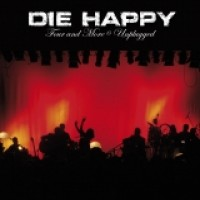 Purchase Die Happy - Four And More (Unplugged)