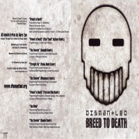 Purchase Dismantled - Breed To Death (Remixes)