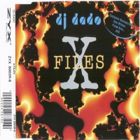 Purchase DJ Dado - The X-Files (Single)