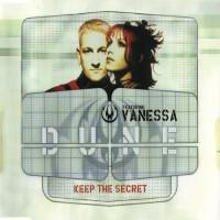 Purchase Dune - Keep The Secret (CDS)