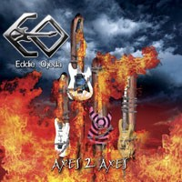 Purchase Eddie Ojeda - Axes 2 Axes