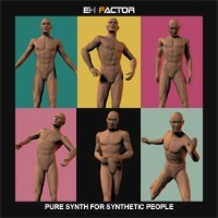 Purchase EH Factor - Pure Synth For Synthetic People
