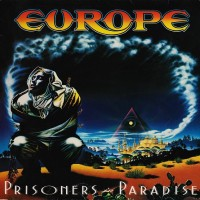 Purchase Europe - Prisoners In Paradise