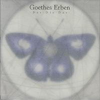 Purchase Goethes Erben - Der Die Das (Ep)
